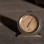 240 degrés, la température idéale pour enfourner le pain - Moulin de Sugy