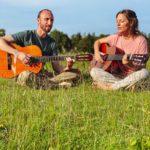 Tournage Reconnexion en Auvergne - ambiance musicale...